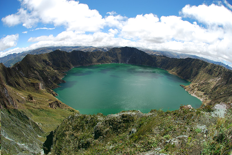 quilotoa crater lake ecuador, circuit diagram, where is the andes mountains located on a world map